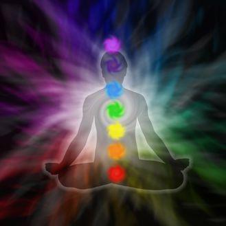 Aura Harmonie, sich gut fühlen in Kontakt mit anderen
