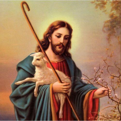 Lichtmeister Jesus oder Sananda, der Meister von Liebe und Heilung