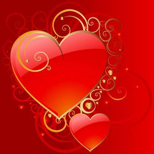 Quelle der Liebe: Liebe ausstrahlen, Liebe empfangen ... so schön!