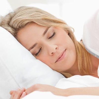 Delta Gehirnwellen, um voll zu entspannen und gut zu schlafen