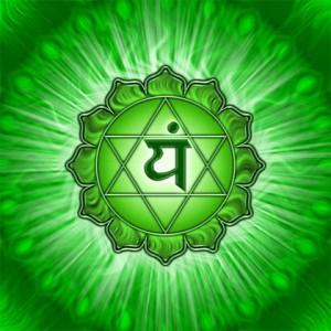 Chakra 4, das Herzchakra: in Harmonie und Gleichgewicht leben