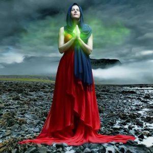 Das Spirit Paket, 5 schöne Tools für spirituelles Wachstum