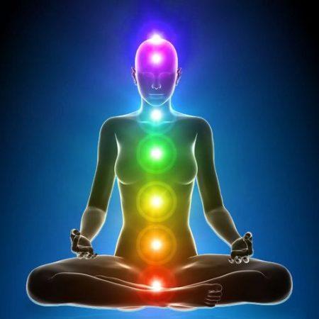 Die Chakra Einstimmungen, wenn Chakra Healing und Chakra Balancierung dir wichtig sind