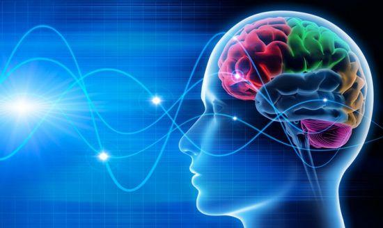 Die Gehirnwellen Einstimmungen, für Gesundheit, Wohlbefinden und weniger Stress