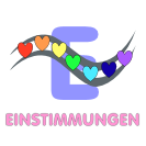 Einstimmungen Logo