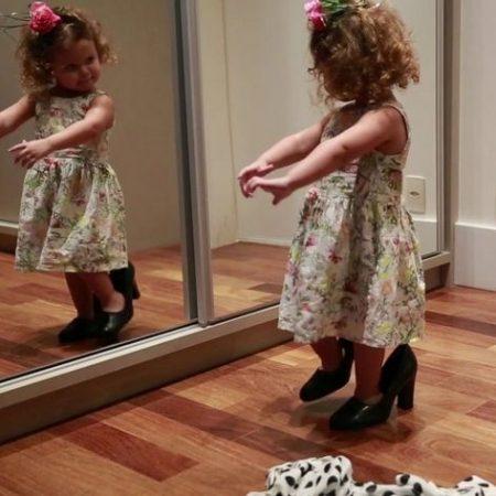 Die Außenwelt, in den Spiegel deiner Welt sehen wie du dich selbst verbessern kannst